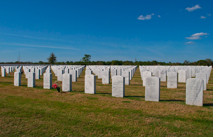 Sarasota National Cemetery