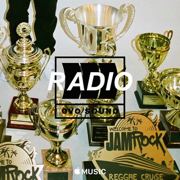 OVO Sound Radio Ep. 62