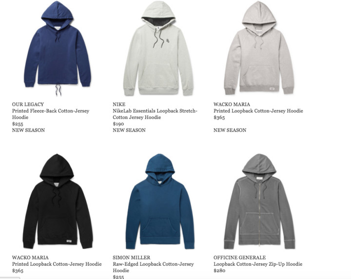 a339f283 The Best Hoodies Under $100 | Complex