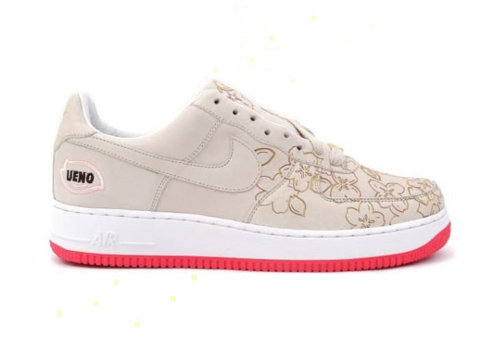 quality design 82030 660d0 Nike Air Force 1