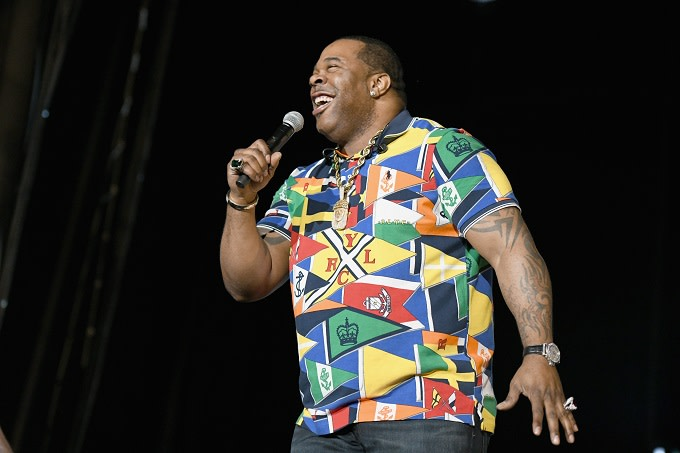 Image result for Busta Rhymes