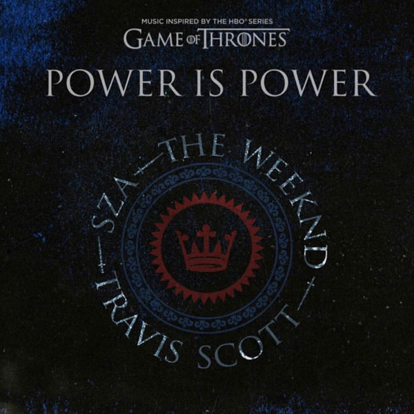 17264bf952c4 The Weeknd, SZA, and Travis Scott Connect for 'Game of Thrones' Song ...