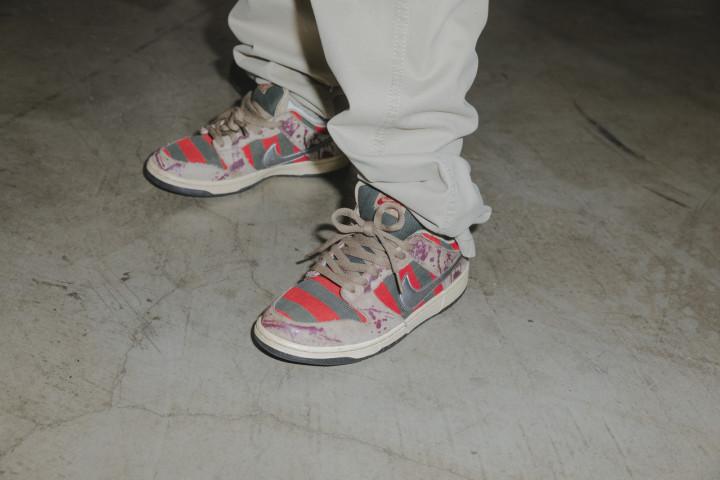 """Nike SB Dunk Low """"Freddy"""""""