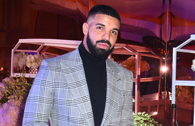 Drake fuck every girl