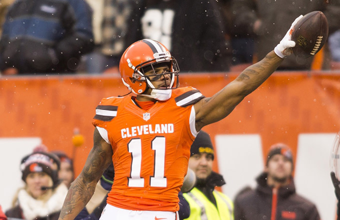 After War of Words, The Giants Secondary And Terrelle Pryor