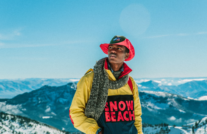 484a2e2f Does the Re-Release of the Snow Beach Mean Polo Is Finally Giving Hip-Hop  Its Props?
