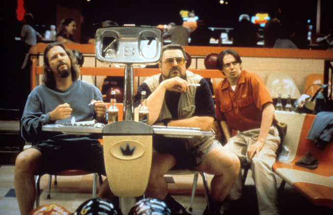 10 The Lebowski References You Ll Get Even If