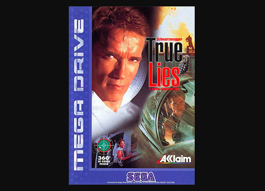 best-sega-genesis-true-lies