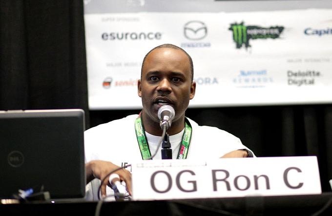OG Ron C