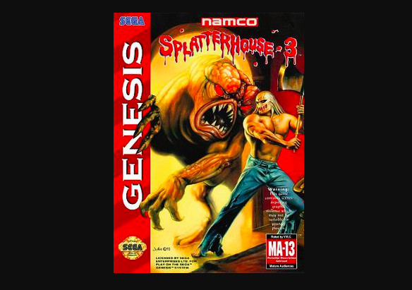 best-sega-splatterhouse-3