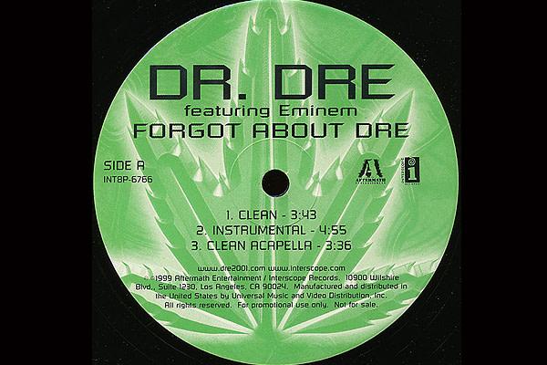 best-eminem-songs-forgot-about-dre