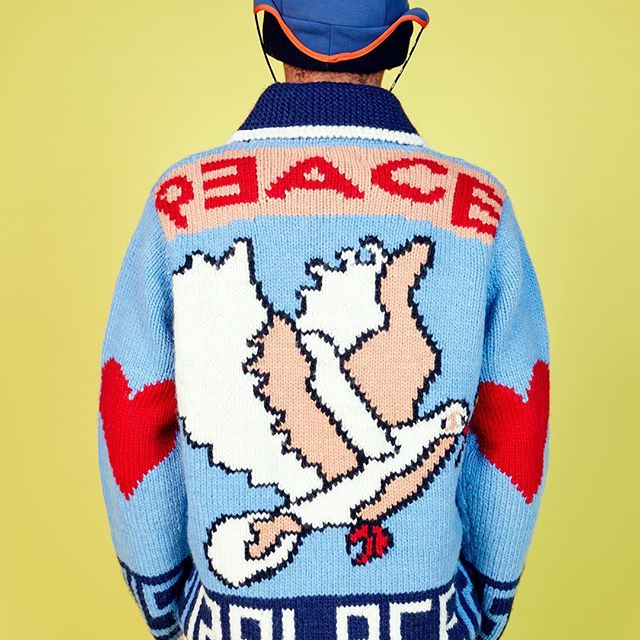 Palace Ultimo 2018 Collection Lookbook