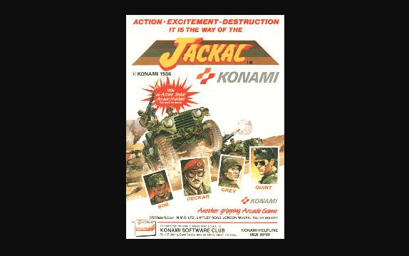 best-old-school-nintendo-games-jackal