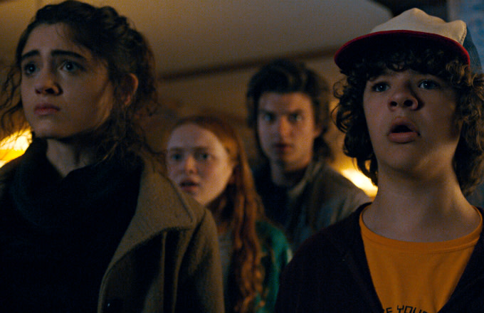 'Stranger Things' Creators Reveal Where They're Going to ...