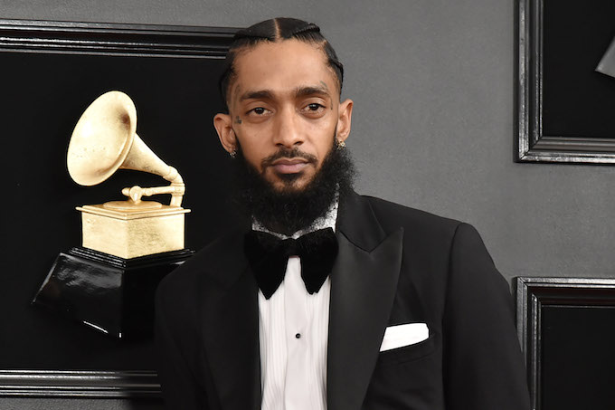 Nipsey Hussle's Brother Talks About Moments Before His Death | Complex