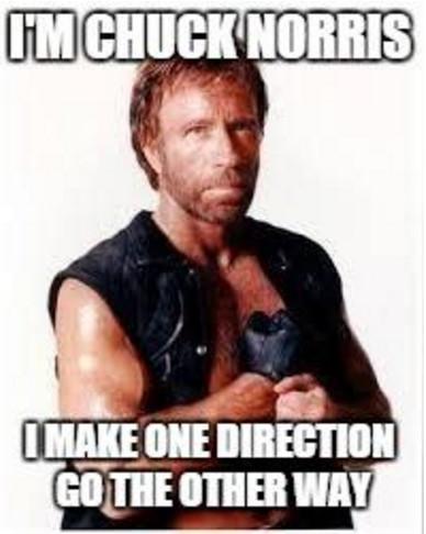 The Best Chuck Norris Memes | Complex