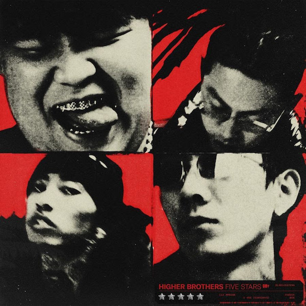 Higher Brothers '5 Stars'