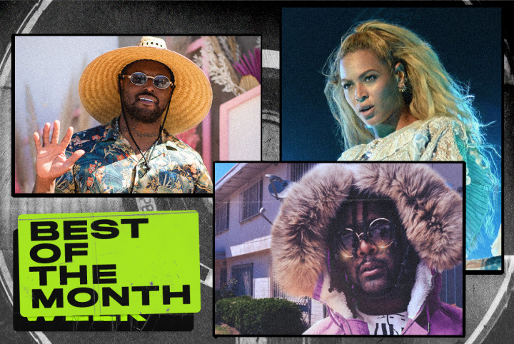 Best New Albums This Month: April 2019 | Complex
