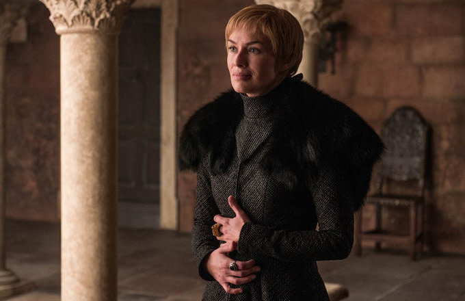 This 'Game of Thrones' Fan Theory Predicting Cersei's Death