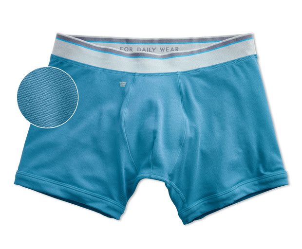 Mack Weldon underwear