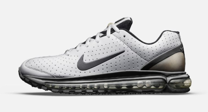 official photos 72f0a 24142 Sergio Lozano has been responsible for several other memorable Nike  designs. Air Max 2003