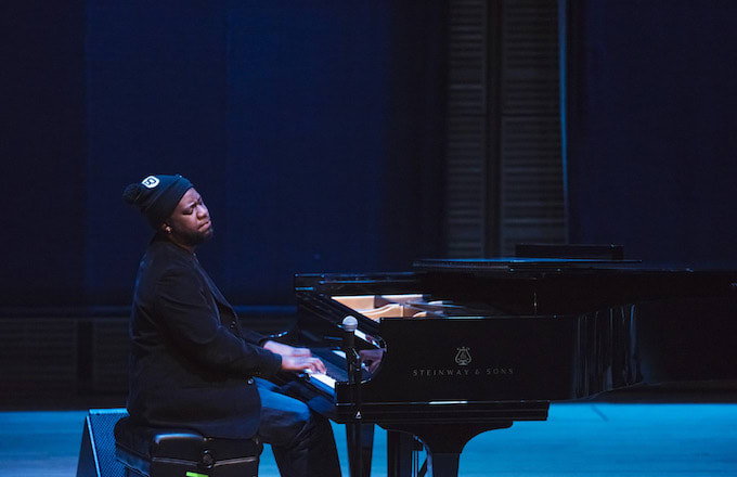 Interview: Dr. Lonnie Smith Bridges the Gap Between Jazz and A Tribe Called Quest news