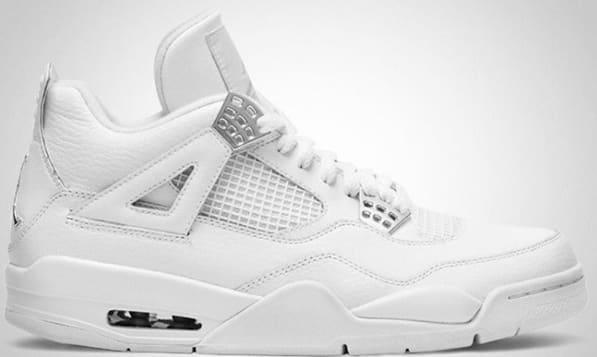 """Air Jordan IV """"Pure Money"""""""