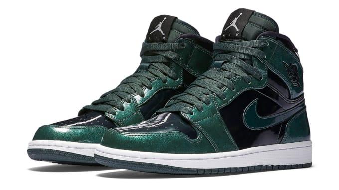 """Air Jordan 1 """"Grove Green"""""""