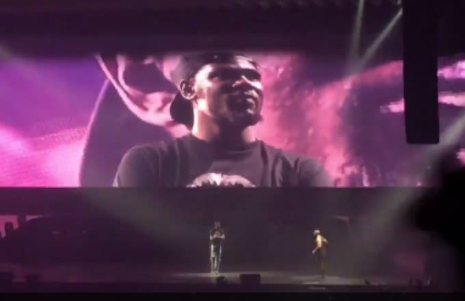 Floyd Mayweather Hired Drake and Future to Perform at His Daughter's Sweet Sixteen news