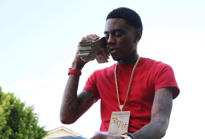 Soulja Boy's Birthday Party Abruptly Ends After One Person Gets Shot news