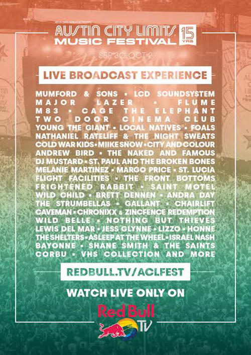 How to Stream Bonnaroo All Weekend news