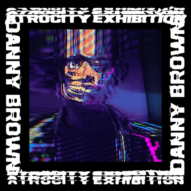 Watch Danny Brown's Disturbing 'Pneumonia' Video news
