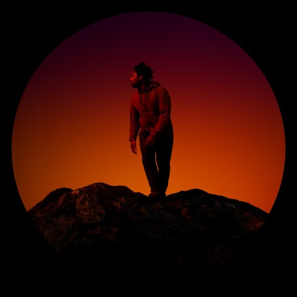 "Listen to Sampha's New Song ""Blood on Me"" news"