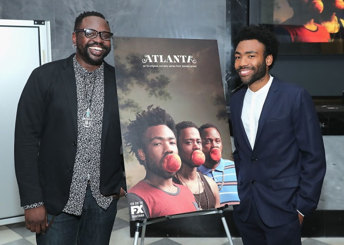 Donald Glover Is Constantly Waking Up in 'Atlanta' Promo Trailer news