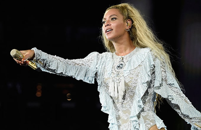 Ezra Koenig Explains Writing Credit on Beyonce's 'Lemonade' news