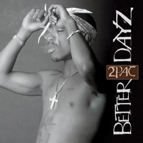 Better Dayz Artwork