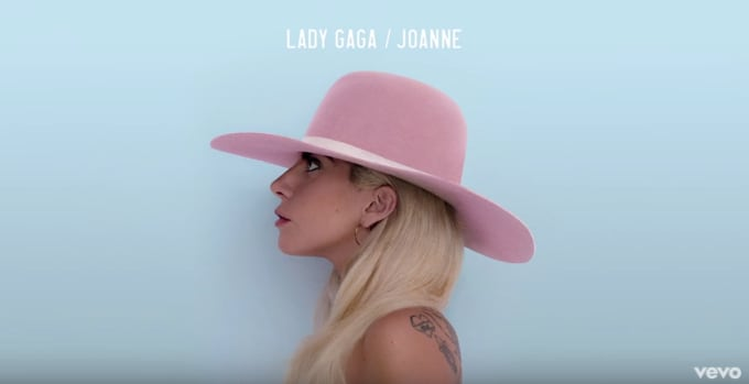 "Lady Gaga on New Album and Dive Bar Tour: ""'Joanne' Is Lady Gaga If You Erase All the Fame"" news"