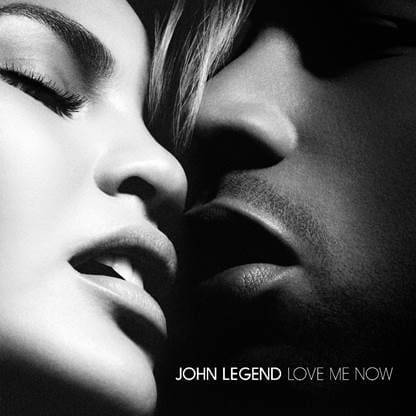 John Legend's 'Love Me Now' is a Tender Love Ballad, Watch Lyrics Video news