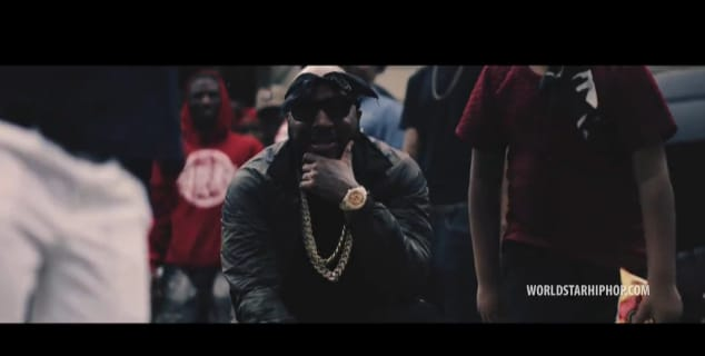 "Premiere: Watch Jay IDKs ""God Said Trap"" Video news"