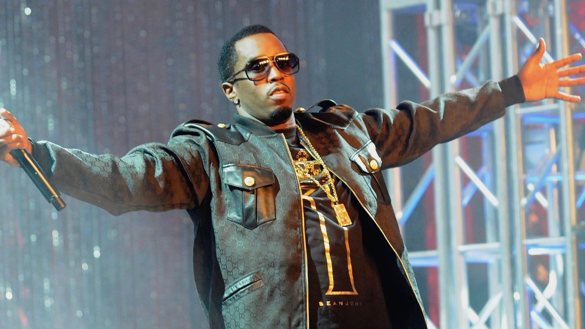 Diddy and His Sons Announce the Revival of MTV's 'Making the Band'