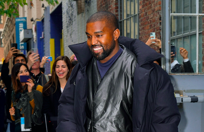 Kanye West Reportedly Performs Private Concert in Houston Jail With His Choir