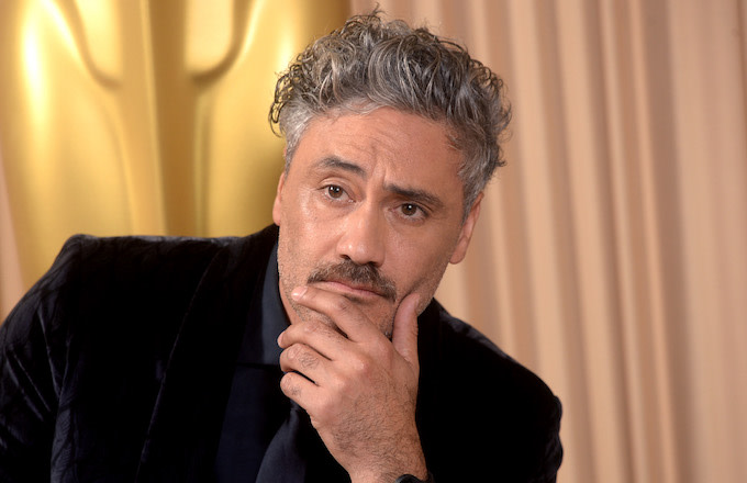 Taika Waititi Discusses Whether 'Thor: Love and Thunder' Will Include Breast Cancer Storyline