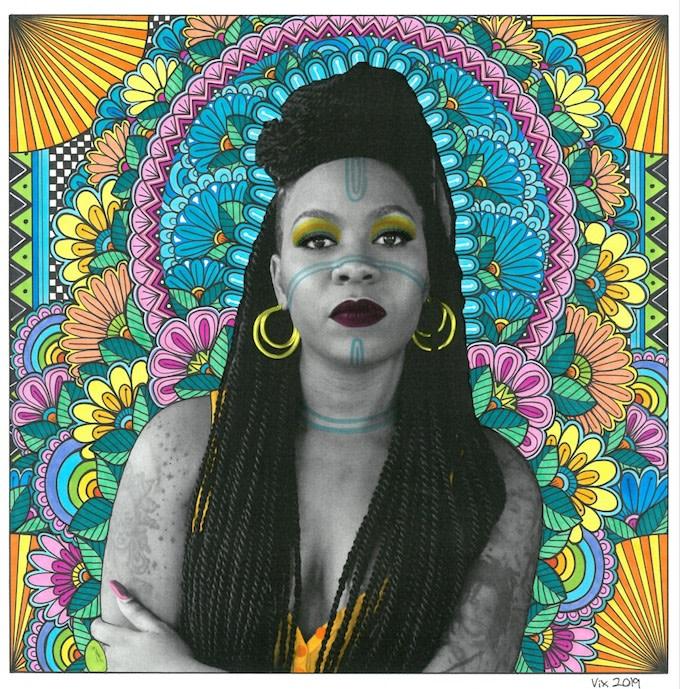 "Premiere: Emerging Singer RoRo Blends Her Bajan Heritage With Laid-Back R&B On ""Mine"""