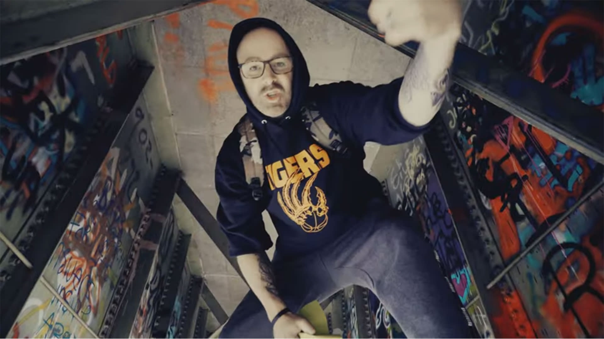 Watch Classified S New Rap Sh T Video Complex