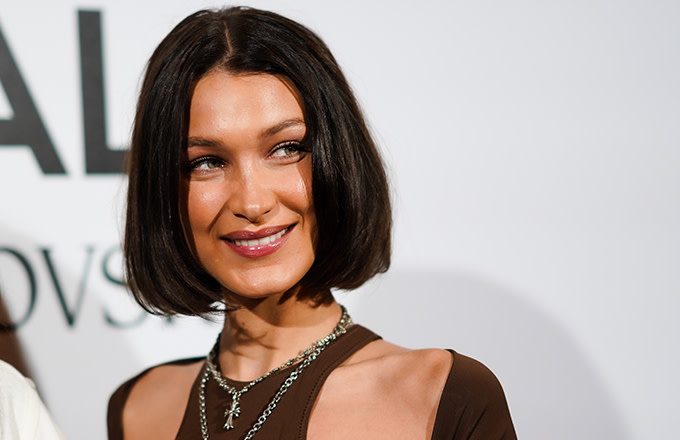 Bella Hadid Reportedly Has No Problem With Selena Gomez Following Deleted IG Post