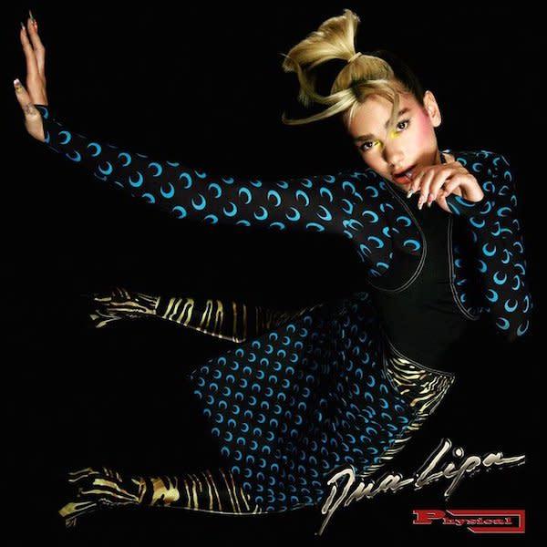 "eSuite | Dua Lipa Shares New Single ""Physical"""
