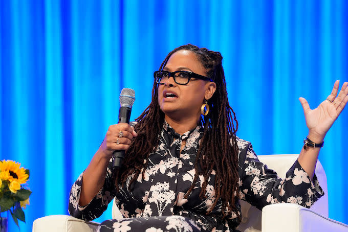 'When They See Us' Director Ava DuVernay and Netflix Sued Over Depiction of Interrogation Method