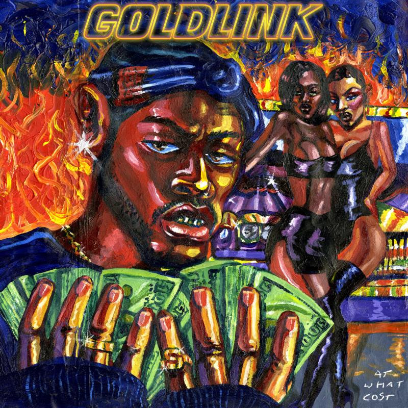 Image result for At What Cost-Goldlink
