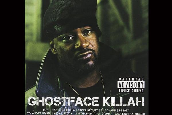 Best Ghostface Killah Songs Yolandas House