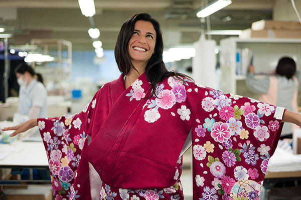 Clothes White People Shouldnt Wear Kimono